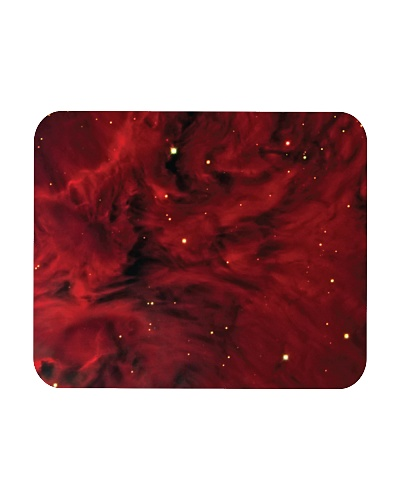 Red Mousepad And iphone Cases