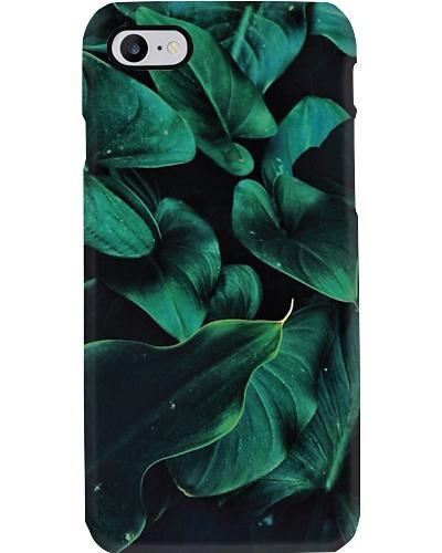 Leaf iPhone Cases 2018 Samsung Galaxy