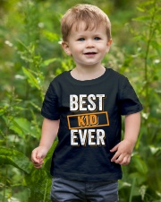 Best Kid Ever Shirt Mug And Oneses-Funny Family Youth T-Shirt lifestyle-youth-tshirt-front-3