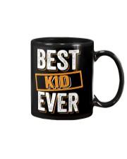 Best Kid Ever Shirt Mug And Oneses-Funny Family Mug thumbnail