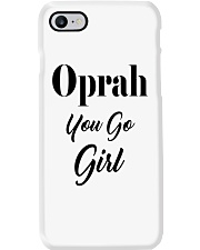 Oprah You Go Girl Product Line Phone Case thumbnail