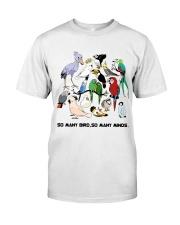 Many birds Premium Fit Mens Tee thumbnail