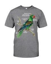 Parrot Classic T-Shirt tile