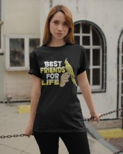 Best friends for life Classic T-Shirt apparel-classic-tshirt-lifestyle-19