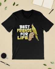 Best friends for life Classic T-Shirt lifestyle-mens-crewneck-front-19