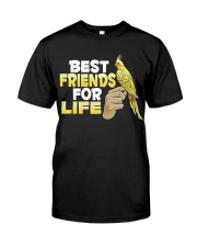 Best friends for life Premium Fit Mens Tee thumbnail