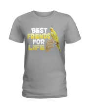 Best friends for life Ladies T-Shirt thumbnail