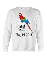 Ew people Crewneck Sweatshirt thumbnail