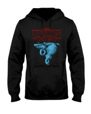 The upside down Hooded Sweatshirt thumbnail
