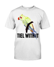 Tiel with it Premium Fit Mens Tee thumbnail
