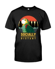 Socially distant Premium Fit Mens Tee thumbnail