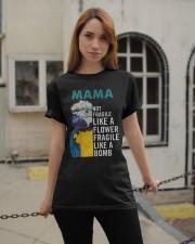Mama Classic T-Shirt apparel-classic-tshirt-lifestyle-19