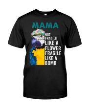 Mama Premium Fit Mens Tee thumbnail