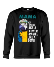 Mama Crewneck Sweatshirt thumbnail