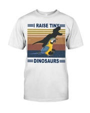Tiny dinosaurs Premium Fit Mens Tee tile