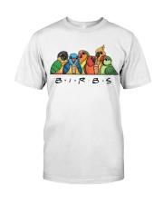 Birds Classic T-Shirt thumbnail