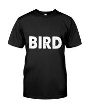 Bird Den Classic T-Shirt front