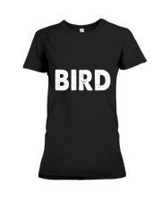 Bird Den Premium Fit Ladies Tee thumbnail