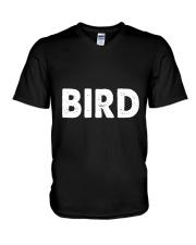 Bird Den V-Neck T-Shirt thumbnail