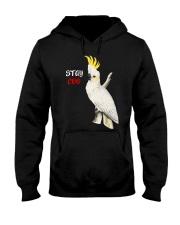 Stay coo Hooded Sweatshirt thumbnail