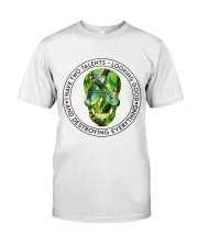 Parrot talents Premium Fit Mens Tee thumbnail
