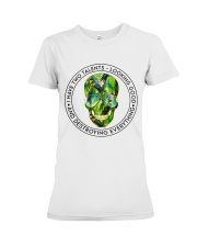 Parrot talents Premium Fit Ladies Tee thumbnail