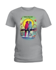 There is no planet B Ladies T-Shirt thumbnail