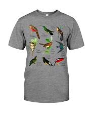 Birds Premium Fit Mens Tee thumbnail