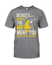 Beauty Classic T-Shirt tile