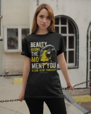 Beauty Classic T-Shirt apparel-classic-tshirt-lifestyle-19