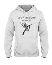 Bird lovers Hooded Sweatshirt thumbnail