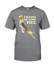 Kind of a big tiel Classic T-Shirt tile
