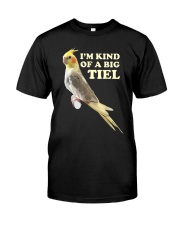 Kind of a big tiel Premium Fit Mens Tee thumbnail