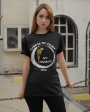 Circle of trust Classic T-Shirt apparel-classic-tshirt-lifestyle-19