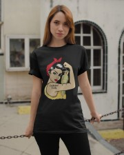 Cockatiel Classic T-Shirt apparel-classic-tshirt-lifestyle-19