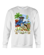 A parrot life Crewneck Sweatshirt thumbnail