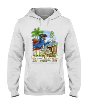 A parrot life Hooded Sweatshirt thumbnail