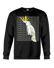 omg Crewneck Sweatshirt thumbnail