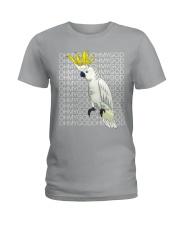 omg Ladies T-Shirt thumbnail