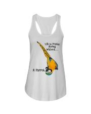 Parrot Ladies Flowy Tank thumbnail