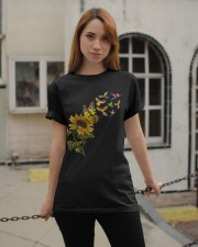Parrot Lover Classic T-Shirt apparel-classic-tshirt-lifestyle-19