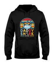 Daddy Shark Hoodie doo doo doo Hooded Sweatshirt thumbnail