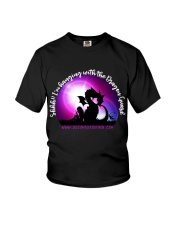 Hanging With the Dragon Guard Youth T-Shirt thumbnail