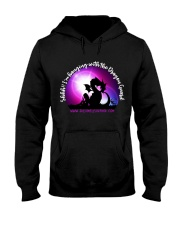 Hanging With the Dragon Guard Hooded Sweatshirt thumbnail