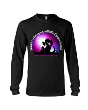 Hanging With the Dragon Guard Long Sleeve Tee thumbnail