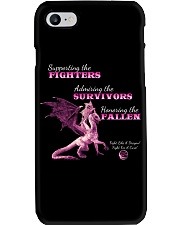 Support Admire Honor Phone Case thumbnail