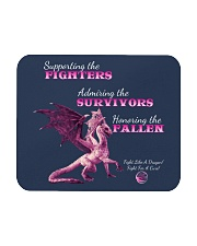 Support Admire Honor Mousepad tile