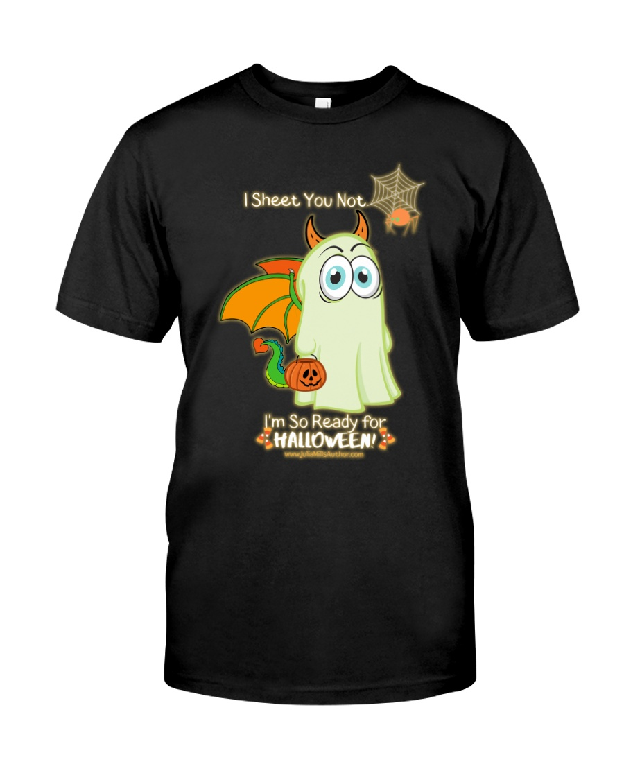 So Ready for Halloween Classic T-Shirt
