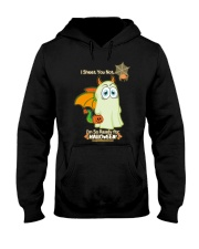 So Ready for Halloween Hooded Sweatshirt tile