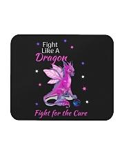 Fight Like A Dragon Mousepad thumbnail